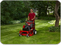 Lawn care in Shoreview
